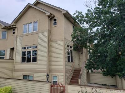 Golden Condo/Townhouse Active: 1200 Ulysses Street