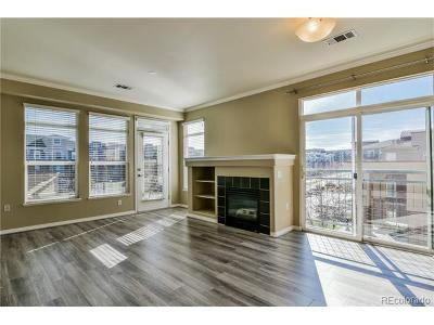 Lone Tree Rental Active: 10176 Park Meadows Drive #2319