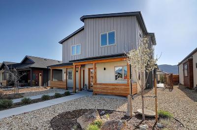 Salida Condo/Townhouse Active: 107 Crestone Mesa Drive #B