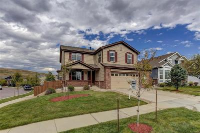 Erie Single Family Home Under Contract: 2177 Indian Paintbrush Way