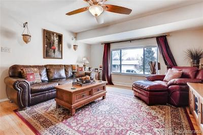 Denver Single Family Home Active: 2695 South Norman Court