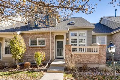 Condo/Townhouse Under Contract: 8003 East Ellsworth Avenue