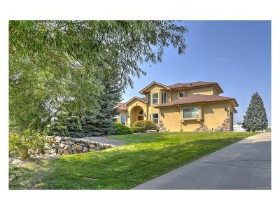 Broomfield CO Single Family Home Sold: $730,000