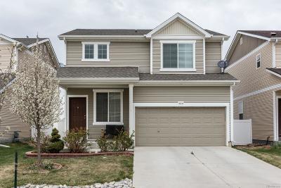 Denver Single Family Home Active: 20731 Randolph Place