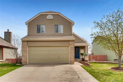 Lafayette Single Family Home Active: 2260 East Cherrywood Drive