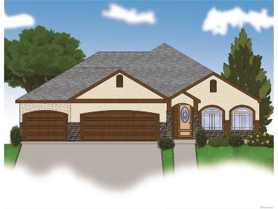 Loveland Single Family Home Under Contract: 1064 Coral Burst Drive