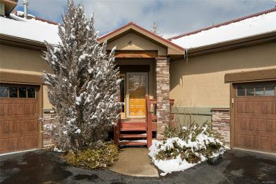 Steamboat Springs CO Condo/Townhouse Active: $815,000