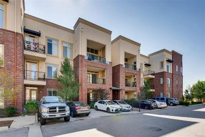 Englewood Condo/Townhouse Under Contract: 307 Inverness Way #104