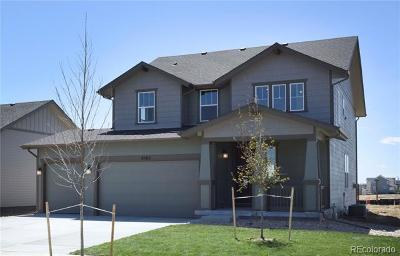 Firestone Single Family Home Active: 4562 North Bend Way