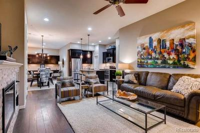 Highlands Ranch CO Condo/Townhouse Active: $560,000