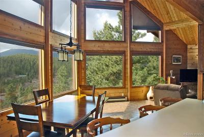Conifer, Evergreen Single Family Home Active: 6968 Weasel Way