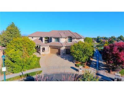 Westminster Single Family Home Active: 2421 Ranch Reserve Ridge
