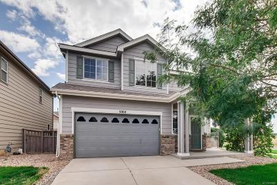 Single Family Home Active: 5004 Pelican Street