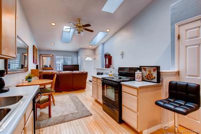 Wheat Ridge Condo/Townhouse Under Contract: 4440 Jay Street #B