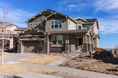 Arapahoe County Single Family Home Active: 25506 East Arbor Drive