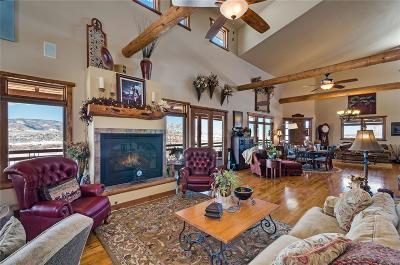 Sedalia Single Family Home Active: 934 South Perry Park Road