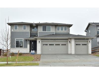 Firestone Single Family Home Active: 4730 Colorado River Drive
