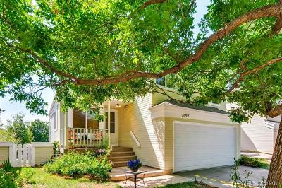 Lakewood Single Family Home Active: 2697 South Deframe Circle