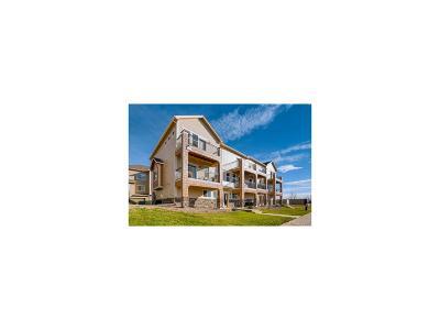 Brighton, Henderson, Hudson, Lochbuie Condo/Townhouse Active: 11250 Florence Street #18B