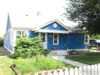 Single Family Home Active: 314 Goodrich Avenue