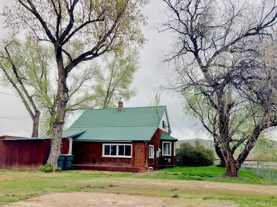 Hayden Single Family Home Under Contract: 191 North Maple Street