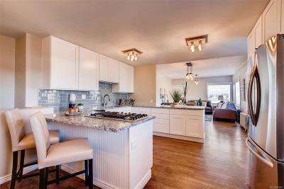 Denver Multi Family Home Active: 4700 Tejon Street