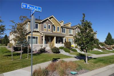 Arvada Condo/Townhouse Active: 16213 West 63rd Place #B