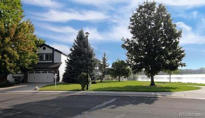Thornton Single Family Home Active: 12944 Emerson Street