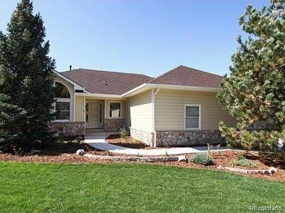 Plum Creek, Plum Creek Fairway, Plum Creek South Single Family Home Active: 198 Cheney Place