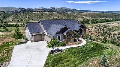 Single Family Home Active: 9963 Horsetail Way