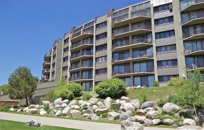 Steamboat Springs Condo/Townhouse Active: 1995 Storm Meadows Drive #205