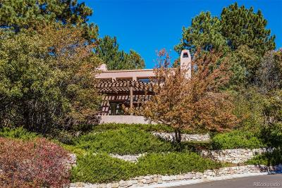 Castle Rock Condo/Townhouse Under Contract: 2325 Ridge Plaza Drive