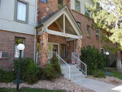Englewood Condo/Townhouse Active: 6425 South Dayton Street #101