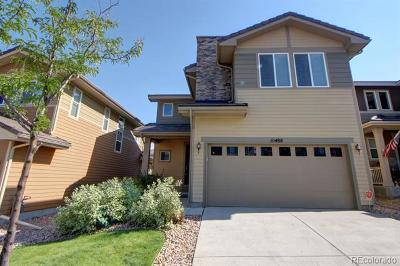 Parker Single Family Home Active: 10488 Rutledge Street