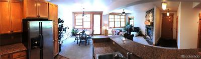 Steamboat Springs Condo/Townhouse Active: 580 Anglers Drive #206