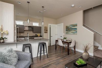 Edgewater, Jefferson Park, Sloan Lake, Sloan's Lake, Sloan's Lake * West Colfax, Sloan's Lake/Highlands, Sloan's Lake/Maple Grove/West Colfax, Sloans Lake, West Colfax, West Colfax * Sloan's Lake Condo/Townhouse Active: 1264 North Quitman Street