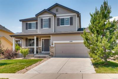 Parker Single Family Home Under Contract: 12193 Tack Drive