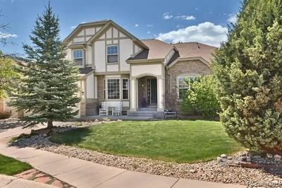 Arvada Single Family Home Active: 13444 West 86th Drive