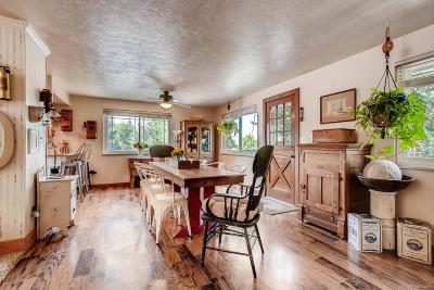 Golden Single Family Home Active: 1901 Sage Drive