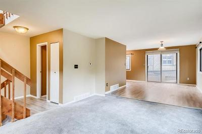 Conifer, Evergreen Condo/Townhouse Active: 4887 Silver Spruce Lane