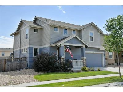 Brighton Single Family Home Active: 16012 Village Circle