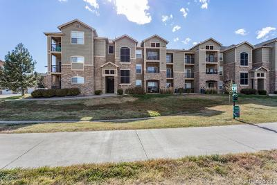 Parker Condo/Townhouse Under Contract: 17443 Nature Walk Trail #206