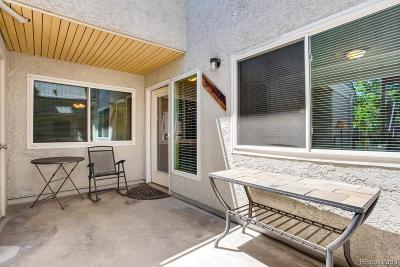 Lakewood Condo/Townhouse Under Contract: 1845 Kendall Street #222B