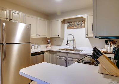 Steamboat Springs Condo/Townhouse Active: 460 Ore House Plaza #105E