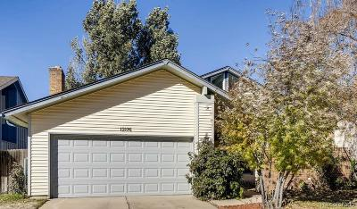 Aurora Single Family Home Active: 12176 East Amherst Circle