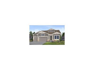 Parker Single Family Home Active: 14614 Haley Avenue