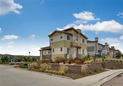 Highlands Ranch Single Family Home Under Contract: 9643 Dunning Circle