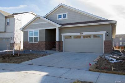 Longmont Single Family Home Active: 2301 Spotswood Street