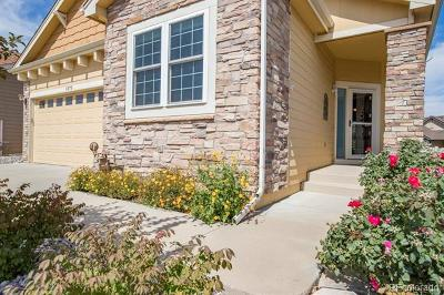 Loveland Single Family Home Active: 1375 West 50th Street