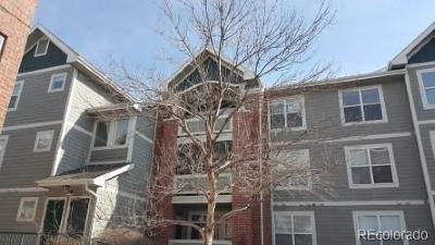 Aurora Condo/Townhouse Active: 14201 East 1st Drive #304